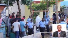 Somayah Seetanah, 88ans, poignardé : un proche de la victime arrêté