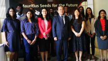 Huawei Seeds for the future : immersion culturelle pour les dix participants mauriciens en Chine