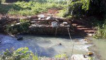 À Pamplemousses : la construction d'un pont suscite de vives inquiétudes
