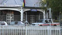 Sainte-Croix : agressé à l'arme blanche par son neveu