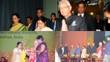 Coup d'envoi de la World Hindi Conference à Pailles : un hommage rendu à Atal Bihari Vajpayee
