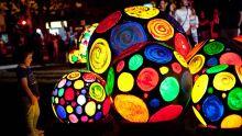 Mauritius International Art Fair : àla rencontre de fascinantes formes artistiques