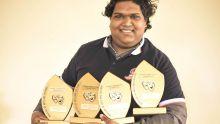 Rajeshwar Seetohul : un comédien au talent inné