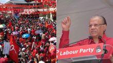 Navin Ramgoolam: «Le PTr ira seul aux prochaines élections législatives»