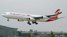 Air Mauritius : les pertes de Rs 242 M expliquées