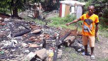Victimes d'incendie : le lent travail  de reconstruction