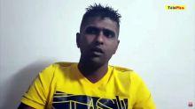 Ashwin Ramchurn arrêté : il est soupçonné d'avoir véhiculé ceux qui avaient saccagé la maison du caporal Choollun