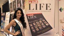 Au Caudan Arts Centre, mardi :Ornella Laflèche élue Miss Universe Mauritius 2019