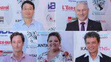 Entrepreneur de l'année : le gagnant connu le 9 novembre