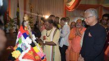 Diwali à la Hindu House - Pravind Jugnauth : «Nous allons prospérer avec votre bénédiction»