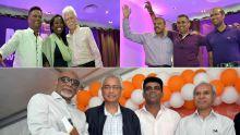 Ce vendredi : les candidats du MMM et de l'Alliance Morisien présentés