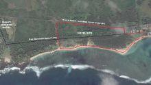 Resistans ek Alternativ appelle à la mobilisation citoyenne sur la plage de Pomponette