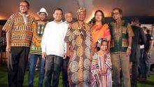 Festival Internasional Kreol