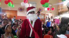 Rôle magique : la joie d'incarner le Père Noël