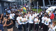 Indian Ocean island Games 2019 : playing field for business
