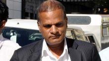Affaire Boskalis: Prakash Maunthrooa désavoué