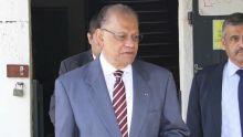 Requête pour confisquer sesRs 220 M : une décision attendue sur un point de droit soulevé par Navin Ramgoolam