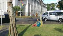 Transfert de collège : Kevin Appaya pose un ultimatum au ministère de l'Éducation