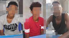 Incidents entre collégiens et policiers à la gare du Nord : trois mineurs coffrés