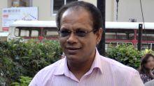 Allégations d'entrave au travail de la police : Ajay Gunness ne sera pas poursuivi