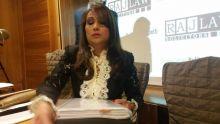 Après la conférence de presse de Nandanee Soornack : Sanjiv Oogarah veut un 'gagging order'