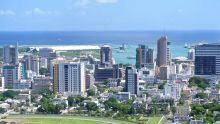 Why are South Africans moving to Mauritius?