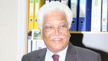 Jean-Claude de l'Estrac : «Élection partielle, il me semble que Pravind Jugnauth hésite»