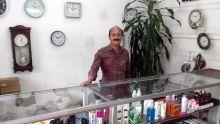 Ravind Hassea : un métier qui défie le temps…