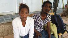 Cindy et Danilo, un amour difficile, mais pas impossible : un couple séropositif se bat pour vivre ensemble