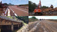 Projets en cours : le paysage routier change de visage