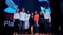 Viti Kothari : le visage de TEDx Plaines-Wilhems