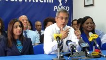 Affaire Mike Brasse : Xavier Duval invite Mario Nobin à prendre ses congés