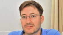 Graham Ruck : d'analyste financier au 'home care'