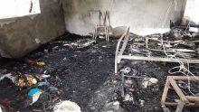 Acte de vengeance ? Omaswari se retrouve à la rue après l'incendie de sa maison