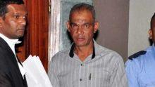 Accident ayant causé la mort d'un cycliste : un mois de prison à Dheeraj Takooree