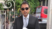 Navin Beekharry : «Il y a urgence»