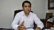 Manœuvre politique -Kavi Ramano : «Il n'est pas envisageableque je sois candidat indépendant»