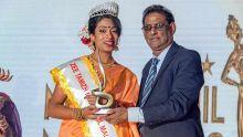 Tashyana Latchmana Pillay : «Être Miss Tamil ne se limite pas à la beauté physique»