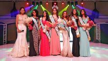 Yanishta Gopaul élue Miss Earth Mauritius 2017-2018