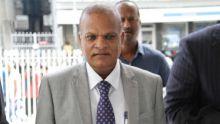 Maunthrooa quitte le PMO