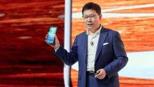Huawei Mate 20 : le summum de l'innovation