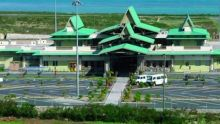 Revendications des employés : turbulences à l'aéroport de Rodrigues
