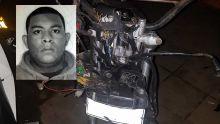 Un motocycliste mortellement renversé par un camion