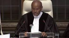 Dossier Chagos à La Haye : huit pays présentent leurs arguments ce mardi, suivez les débats