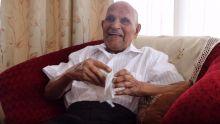 Kewolparsad Bisnauthsing : 109 ans et toujours... zen
