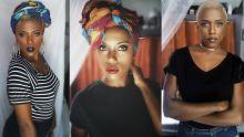 Nathalie Louise : sublime les femmes