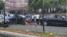 Accident à Plaine-Lauzun : le chauffeur du camion s'est rendu à la police
