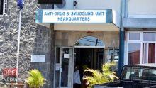 Blanchiment d'argent allégué : deux Sud-africains arrêtés, saisie de Rs 1 million