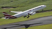 Aviation : Air Mauritius reprend ses vols saisonniers vers Genève