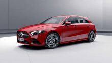 CFAO Motors met à l'honneur Mercedes-Benz, Volkswagen et Mahindra